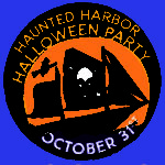 Haunted Harbor Halloween Party