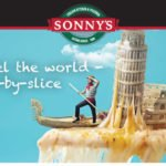 Travel the World, Slice by Slice at Sonny's Italian Kitchen