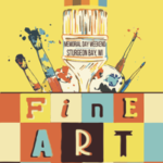 20th Annual Sturgeon Bay Fine Art Fair