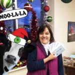Enter for a Chance to Win $1,000 during Moo-La-La Giveaway