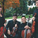 Griffon String Quartet Concert