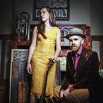 Robinson & Rohe to Perform January 31 at White Gull Inn