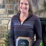 Sara Glenn of True North Receives Realtor® of the Year Award