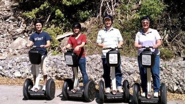 Glide N.E.W. has an offer just for you! Save 15% on Gift Certificates or Gift Cards for your next Segway Tour in Door County, Green Bay, or the Fox Cities.