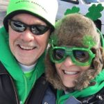 Celebrate County Door & Participate in the St. Patrick's Day Parade