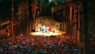 Theaters & Playhouses
