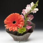 Plum Bottom Gallery's 'Think Spring Ikebana Show'