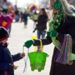 St. Patrick's Day Parade Participants Wanted